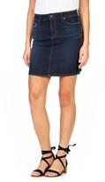 Paige Women's Elaina Denim Skirt