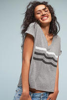 Sol Angeles Waves V-Neck Tee