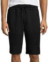 PARISH Parish Running Shorts