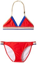 Little Marc Jacobs Two-Piece Swimsuit Girl's Swimwear Sets
