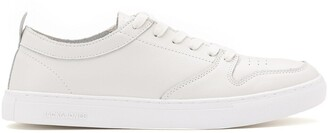 Jack and Jones Leather Jfw Zola Unlined Trainers