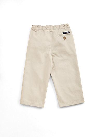 Hartstrings Infant's Chino Pants