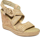 Shoes, Tracie Wedge Sandals