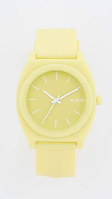 Nixon Time Teller 40mm Watch