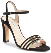 LK Bennett Women's 'Samantha' Ankle Strap Sandal