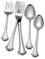 Reed & Barton Country French Stainless Flatware Collection