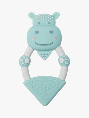 Cheeky Chompers Cheeky Chums Hippo Teether
