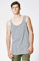 rhythm Standard Striped Tank Top