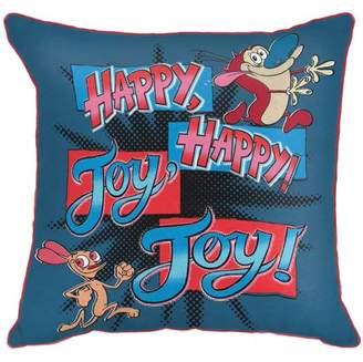 "Nickelodeon Happy Joy Burst"" Dec Pillow"