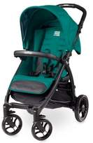 Peg Perego Booklet Stroller in Aquamarine
