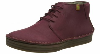El Naturalista Girl's Rice Field Ankle Boots