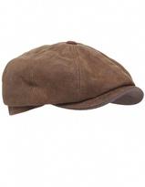 Stetson Burney Pig Skin Cap