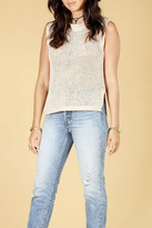Knot Sisters Vermont Sweater Tank