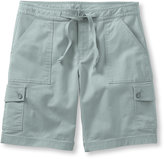 L.L. Bean Southport Cargo Shorts