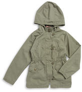 Urban Republic Girls 7-16 Girls Hooded Jacket