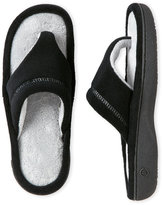 Isotoner Micro Terry Slippers