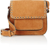 Etoile Isabel Marant Women's Marfa Small Shoulder Bag-TAN