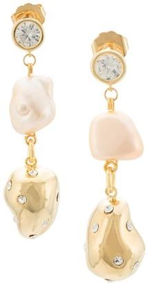 Mounser Drop Earrings