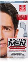 Just For Men Autostop Men's Hair Color,2.6 Ounce (Pack of 12)