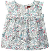 Tea Collection Villa Borghese Top (Baby Girls)