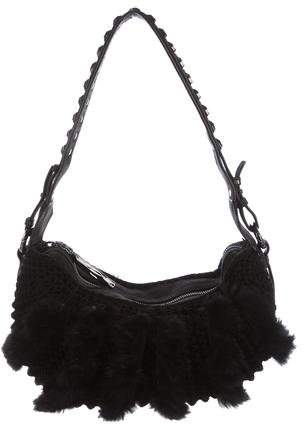 Diane von Furstenberg Medium Stephanie Hobo