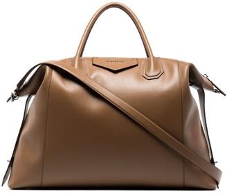 Givenchy large Antigona Soft tote bag