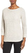Nic+Zoe Electric Boost Sweater