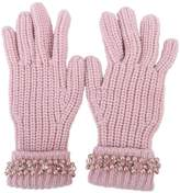 Blugirl Wool Gloves