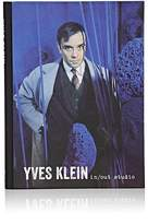 D.A.P. Yves Klein: In/Out Studio