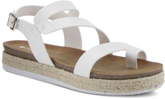 Patrizia Kalissa Women's Platform Espadrille Sandals