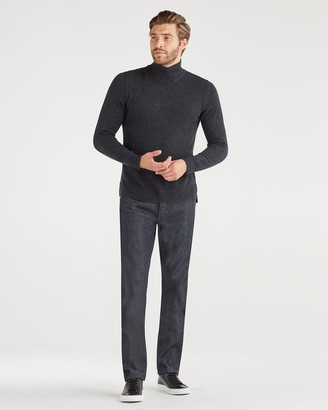 7 For All Mankind Japanese Cashmere Selvedge Slimmy