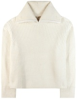 Edun Merino Wool Sweater