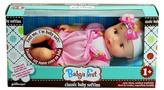 Baby! Baby's First Classic Softina Hispanic