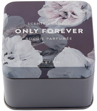Indigo Scents Only Forever Scented Candle Mini Tin 3 Oz.