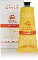 Crabtree & Evelyn Citron & Coriander Hand Therapy 100g