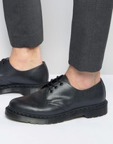 Dr Martens 1461 Pebble 3 Eye Shoes