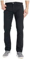 Travis Mathew TravisMathew Trifecta 2.0 Pants (Black) Men's Casual Pants