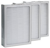 Blueair Replacement Particle Filter for 500/600 Series Air Purifiers, Pack of 3