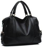 Hynes Victory Women Hobo Shoulder Handbag