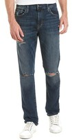 Joe's Jeans Distressed Mckinney Slim Fit.