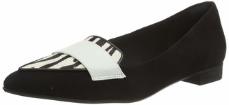 Clarks Laina15 Loafer Womens Loafers