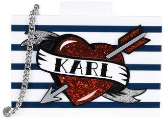 Karl Lagerfeld Paris Handbag
