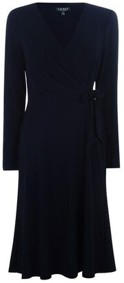 Lauren Ralph Lauren Occasion Coreen Long Sleeve Dress