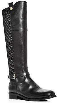 Cole Haan Women's Galina Leather Tall Boots