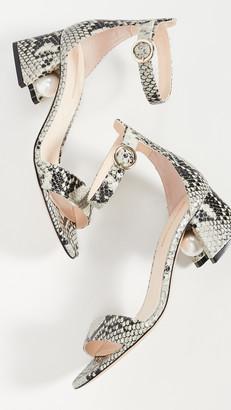 Nicholas Kirkwood Miri Sandals