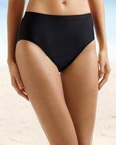 Soma Intimates High Waist Swim Brief Sizes: 1X-3X