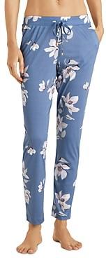 Hanro Lisha Floral Pants