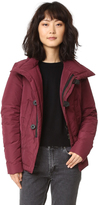 DSQUARED2 Haruko Puffer Coat