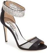 Badgley Mischka 'Gazelle' Ankle Strap Sandal (Women)