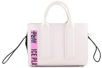Ice Play Top-Handles Small Tote